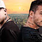 Reguetoneros Nicky Jam y J. Balvin baten récord de reproducciones en YouTube