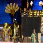 """La ópera """"Aída"""" regresa al país que la vio nacer hace 150 años: Egipto"""