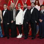 Óscar 2018: La alfombra roja sin hilo argumental estilístico