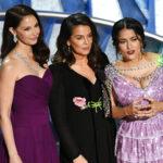 """Oscar 2018: Actrices víctimas de Weinstein reivindican el movimiento """"Me Too"""""""