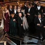 """Oscar 2018: """"The Shape of Water"""" triunfa con cuatro galardones"""