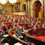 Pleno de parlamento catalán por lainvestidura de Puigdemont será este miércoles