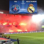 Champions League: La UEFA abre expediente disciplinario al PSG