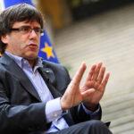 Alemania: Fiscalía pide extradición de Puigdemont por rebelión y malversación (VIDEO)