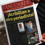 Sicarios ejecutan a periodista mexicano Leobardo Vázquez en Veracruz