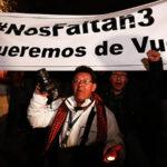 FIP exige a autoridades de Ecuador aparición con vida de periodistas secuestrados