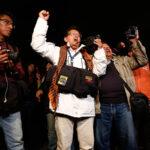 Familiares anuncian que revelarán nombres de periodistas secuestrados