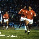 """José Velásquez: Dirigentes y 6 jugadores """"se vendieron"""" en Mundial Argentina 78 (Fotos)"""