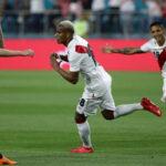 Perú funcionó bien como equipo y ganó con solvencia a Croacia (OPINIÓN)