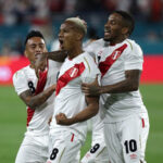 Fecha FIFA: Perú con categoría aprueba el examen al ganar a Croacia 2-0