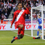 Perú se impone con autoridad y aumenta racha de partidos sin conocer derrota