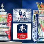 Premier League-FA Cup: Sólo cuatro partidos se disputan este fin de semana