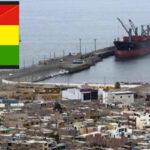 Bolivia: Gobierno anuncia su primera importación por puerto peruano de Ilo