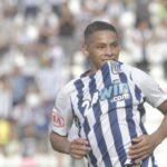 Alianza Lima: Kevin Quevedo por esguince de tobillo tiene descanso tres semanas