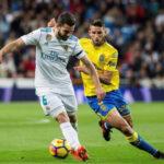 Liga Santander: Real Madrid con muchas ausencias enfrentará al UD Las Palmas