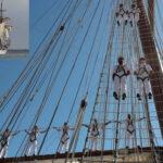 Brasil: Regata de buques de 7 países pasará por puertos ecuatoriano y peruano