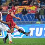 Liga de Italia: Roma afianza su tercera posición goleando 3-0 al Torino