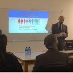 Experto mexicano: La obesidad también debe ser tratada con psiquiatría