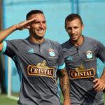 Sporting Cristal recupera la sonrisa con aplastante goleada (5-1) a San Martín