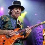 Santana: En su giro de la música al cine homenajea a activista Dolores Huerta