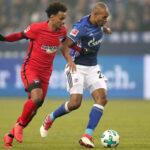 Bundesliga: Schalke 04 logra el 2° puesto al ganar 1-0 alHertha Berlín