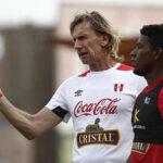 Selección peruana inicia entrenamiento para amistosos ante Croacia e Islandia