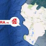 Indeci: Un sismo de magnitud 4.1 se registró en la tarde en la región Piura