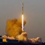 EEUU: SpaceX lanza con éxito cohete con 10 satélites de telecomunicaciones