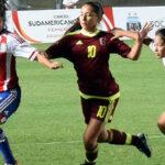 Sudamericano Sub-17 se suspende por intoxicación de jugadoras de 4 selecciones