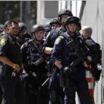 EEUU: Movilización policial en Hogar de Veteranos por tiroteo y probable secuestro (VIDEO)