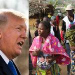 Trump cancela protección a 200 mil liberianos que deben abandonar EEUU en un año (VIDEO)