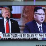 Finlandia: Diplomático norcoreano llega para concretar encuentro entre Trump y Kim Jong Un