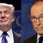 EEUU: Trump elige a exbanquero Larry Kudlow como asesor económico presidencial (VIDEO)