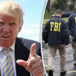 """Trump denuncia la """"corrupción"""" en FBI y minimiza investigación del caso Rusiagate"""