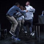 Internos del penal Ancón II estrenan obra de teatro en festival