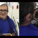 """FARC: Rodrigo Londoño """"Timochenko"""" publica primeras fotos en la clínica"""