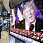 EEUU: Trump sacude a Wall Street con paquete de aranceles a China
