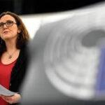 Unión Europea publica productos de EEUU a los que aplicará aranceles en represalia (VIDEO)