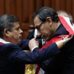 Martín Vizcarra, un forastero con pocas balas que debe restaurar la política peruana