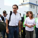 Vizcarra pide a Cancillería seguir adelante con Cumbre de las Américas
