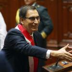 OEA saluda al nuevo presidente Martín Vizcarra