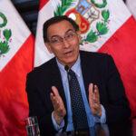 Ley que fortalece Contraloría se promulgó en Palacio de Gobierno
