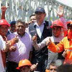 CGTP planteará a Vizcarra agenda laboral y garantizar derechos