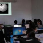 Paraguay: Centro Cultural español promueve edición Wikipedia sobre mujeres