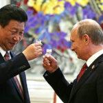 China ya está lista para matar al petrodólar