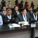 Poder Judicial ordena impedimento de salida del país a Yoshiyama, Bedoya y Briceño