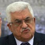 Presidente palestino pide intervención de la ONU para proteger a manifestantes en Gaza