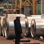 Industria acerera nipona advierte de guerra comercial si EEUU pone aranceles
