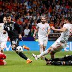 Fecha FIFA: España propina mayúscula goleada a Argentina por 6-1