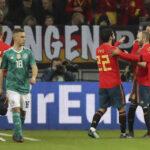 Fecha FIFA: Alemania y España no pasan del empate 1-1